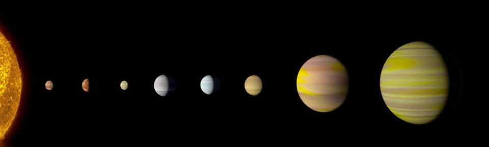Veja o que NASA anunciou hoje... 1