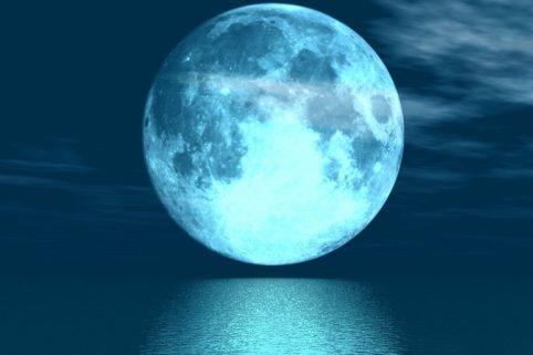 A Lua fará algo que não faz em 150 anos