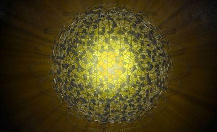 Cientistas podem estar errados ao descartarem estrutura alienígena
