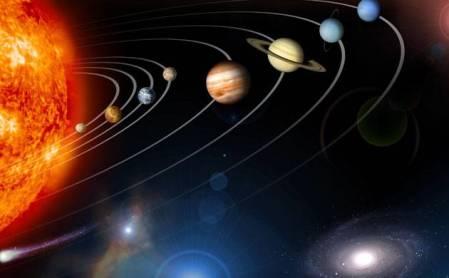 O planeta Mercúrio está mudando sua órbita