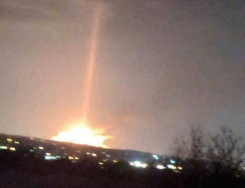 Estranhos eventos estão ocorrendo no céu ao redor do globo