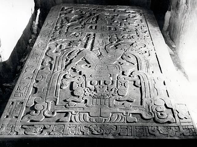 Similaridades entre os deuses da antiguidade em culturas não contectadas dão pistas de alienígenas no nosso passado 4