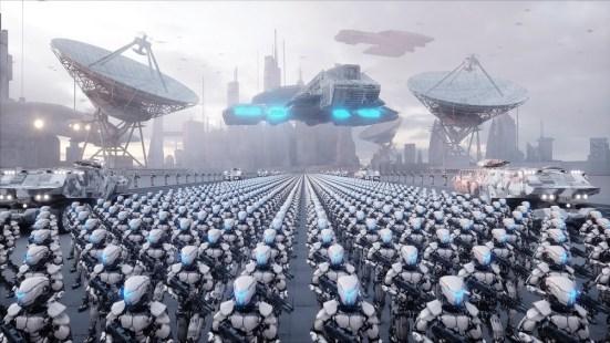 Inteligência Artificial se tornará bilhões de vezes mais inteligente
