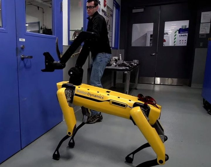 Inteligência Artificial é agora um perigo claro e presente