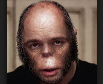 Os EUA podem ter criado um híbrido humano/chimpanzé