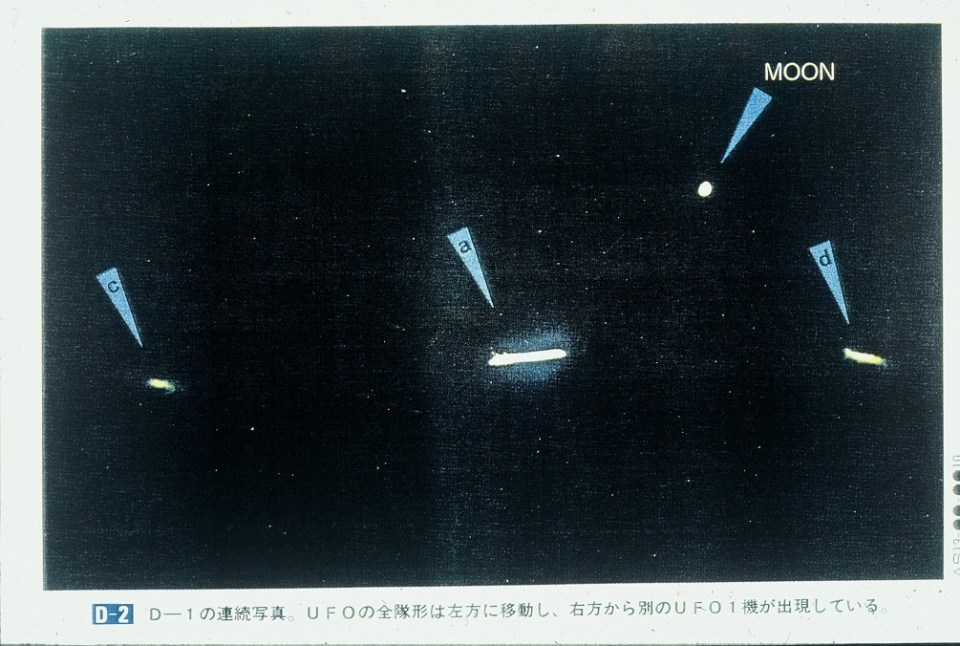 Imagens da missão Apolo que a NASA não quer que você veja 7