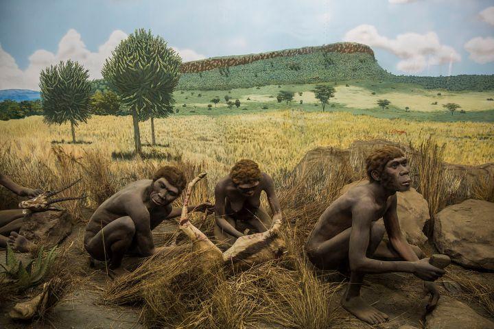 a civilização humana é mais velha do que pensamos