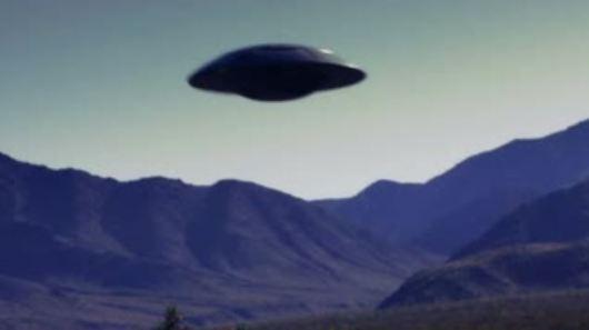 Chegou a hora de pararem de rir da pesquisa sobre OVNIs