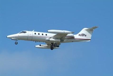 Pilotos comerciais falam sobre OVNI que viram sobre o Arizona - EUA 1