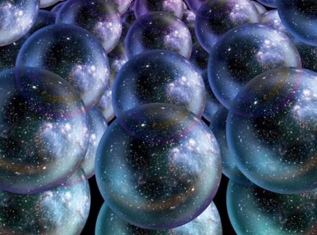 Múltiplos universos podem ser comprovados