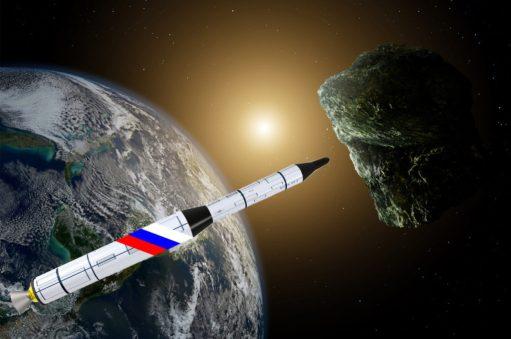 detonar asteroides com bombas nucleares