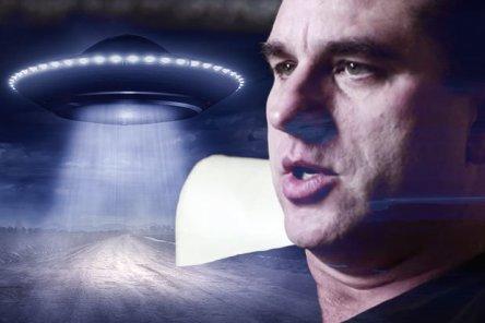 OVNIs e ETs estão mesmo sendo mantidos em instalações secretas