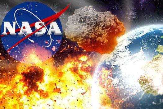 10 novos asteroides que podem acabar com a humanidade