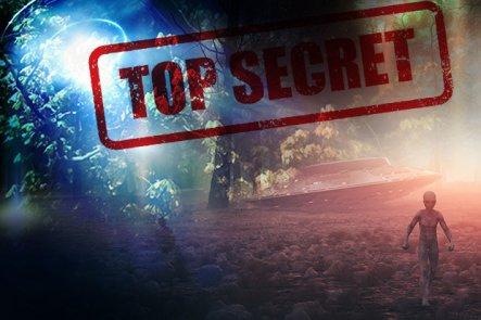 Pentágono contém informação secreta sobre o caso de Rendlesham