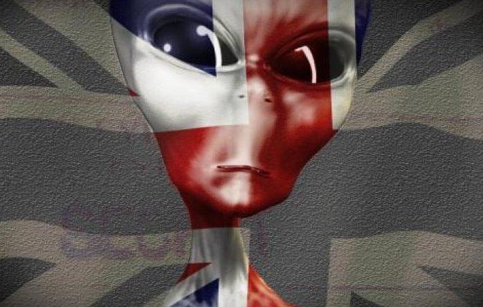 Chefes de Defesa do Reino Unido não descartam a visitação alienígena e a ameaça ao seu país