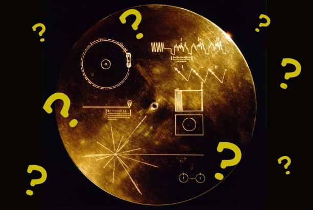 Mensagem da NASA para ETs pode confundi-los