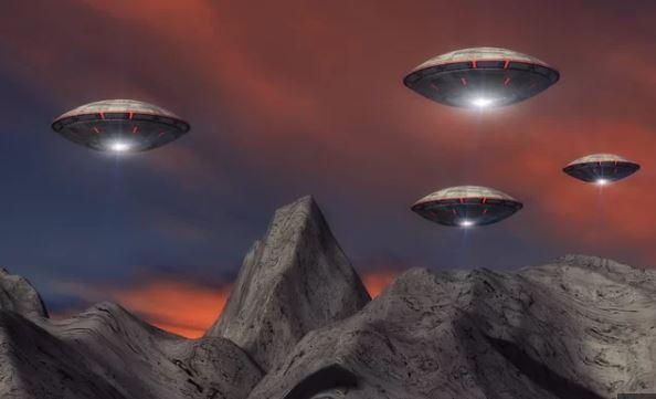 Como a humanidade reagiria se realmente encontrássemos alienígenas? 1