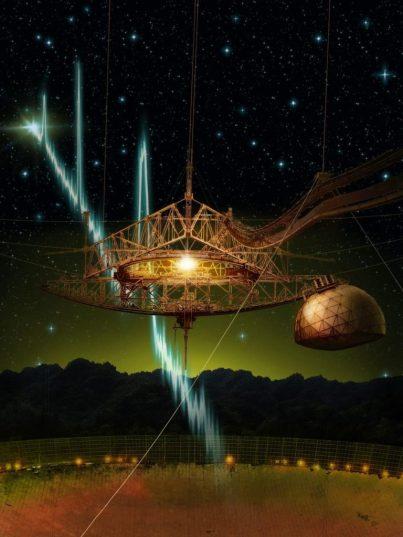 Misterioso sinal de rádio é captado bem mais próximo da Terra do que os anteriores Transmiss%C3%A3o-para-o-espa%C3%A7o-768x1024