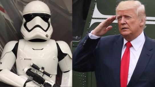 EUA anuncia oficialmente a criação da Força Espacial