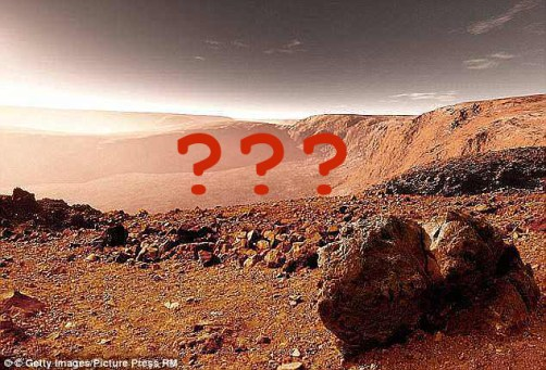 O jipe-sonda Curiosity da NASA aparentemente encontrou algo intrigante em Marte, e a agência espacial revelará a descoberta na quinta-feira (7 de junho).