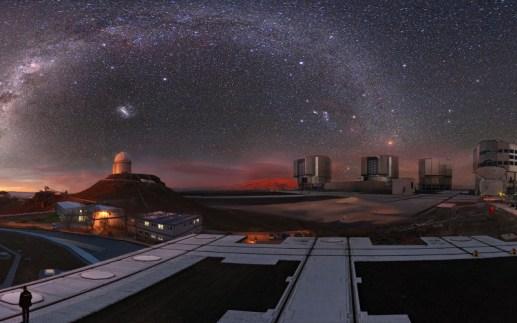 Universo não existe até ser observado, dizem físicos quânticos