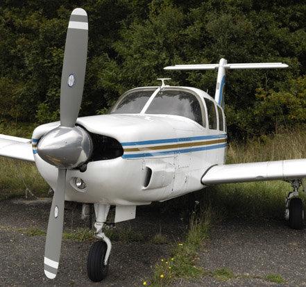 Piloto particular reporta OVNI sobre Long Island, EUA