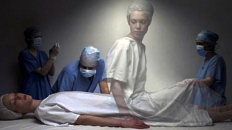 física quântica pode provar que há vida após a morte
