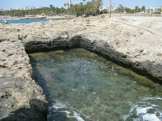 Foram estas estruturas construídas pelo homem há um milhão de anos? 2