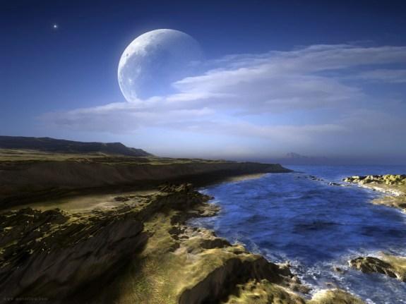 "Nova ""Terra"" é descoberta a 500 anos-luz de nós"
