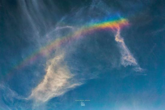Sim, estranhos fenômenos ainda continuam ocorrendo no céu ao redor do mundo 2