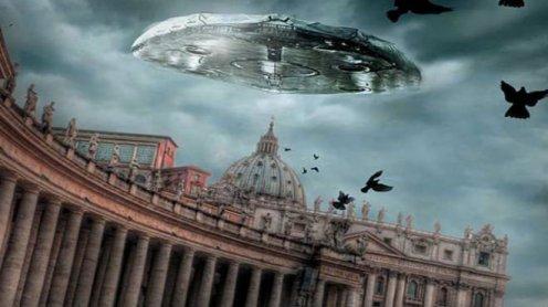 Profecia sobre invasão extraterrestre pode se cumprir em breve