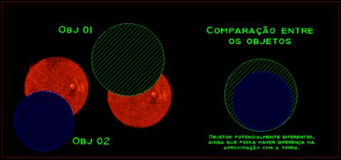 """Anomalias observadas no recente """"trânsito lunar"""" filmado pela NASA 3"""