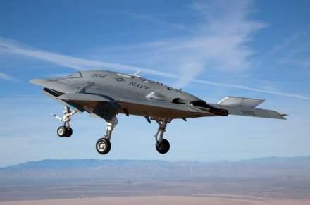 DARPA desenvolve controle telepático de drones - tecnologia ET