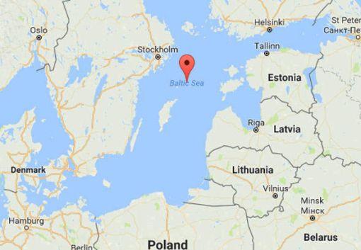 Por que não se fala mais sobre a anomalia do Mar Báltico? 3