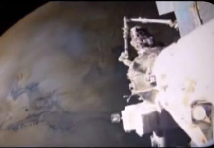 A NASA mentiu - Fomos até Marte em 1973, alega vídeo