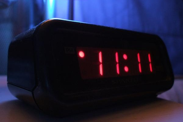 No dia 11/11, às 11 horas, ocorrerá algo incrível
