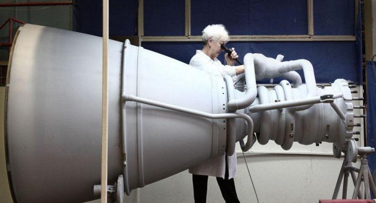 Rússia testa com sucesso principal componente de motor nuclear espacial Propuls%C3%A3o-nuclear