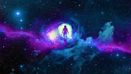 Seria a sincronicidade uma mensagem da quarta dimensão