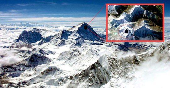 Aldeões dos Himalaias dizem que os extraterrestres logo irão pousar