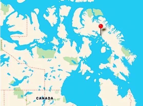 Pilotos reportam avistamento de OVNI no Canadá