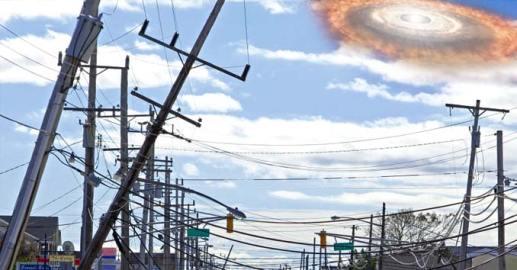 Ataques por Pulso Elétromagnético