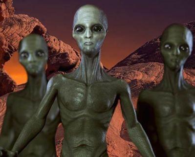 Humanos que viverem em Marte se transformarão em alienígenas