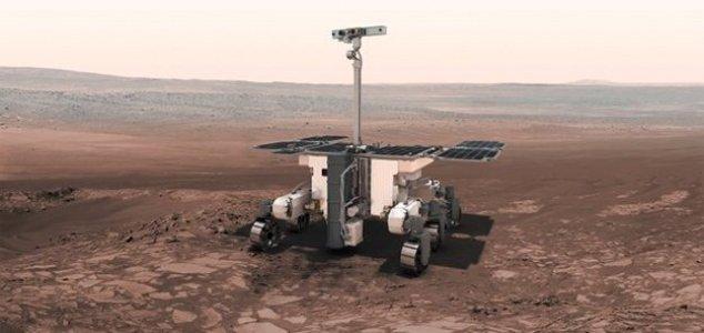 identificado o melhor lugar para procurar por vida em Marte