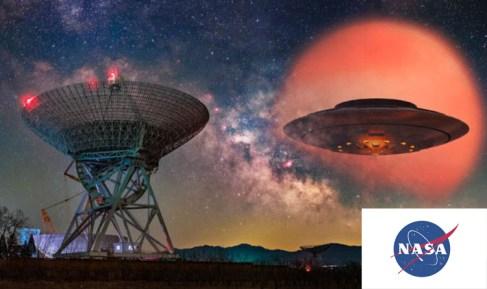 Cientista da NASA diz que o fenômeno OVNI precisa ser estudado