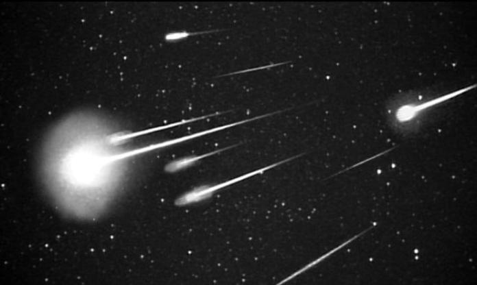 Chuva de meteoros de junho poderá trazer consigo uma surpresa