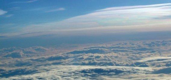 A China e a Rússia estão modificando a atmosfera da Terra