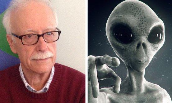 'Este planeta será deles' - Professor explica suas conclusões surpreendentes sobre abduções alienígenas
