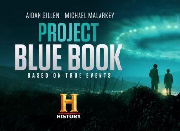 Trailer da série Projeto Blue Book 5 - legendado