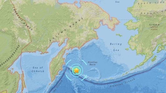 Grande terremoto na Rússia e abalos sísmicos em regiões do Brasil