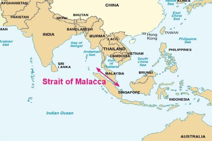 Aparece testemunha do desaparecimento do voo MH370 da Malaysia Airlines 1